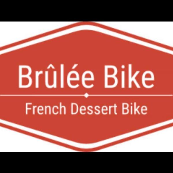 Brûlée Bike logo