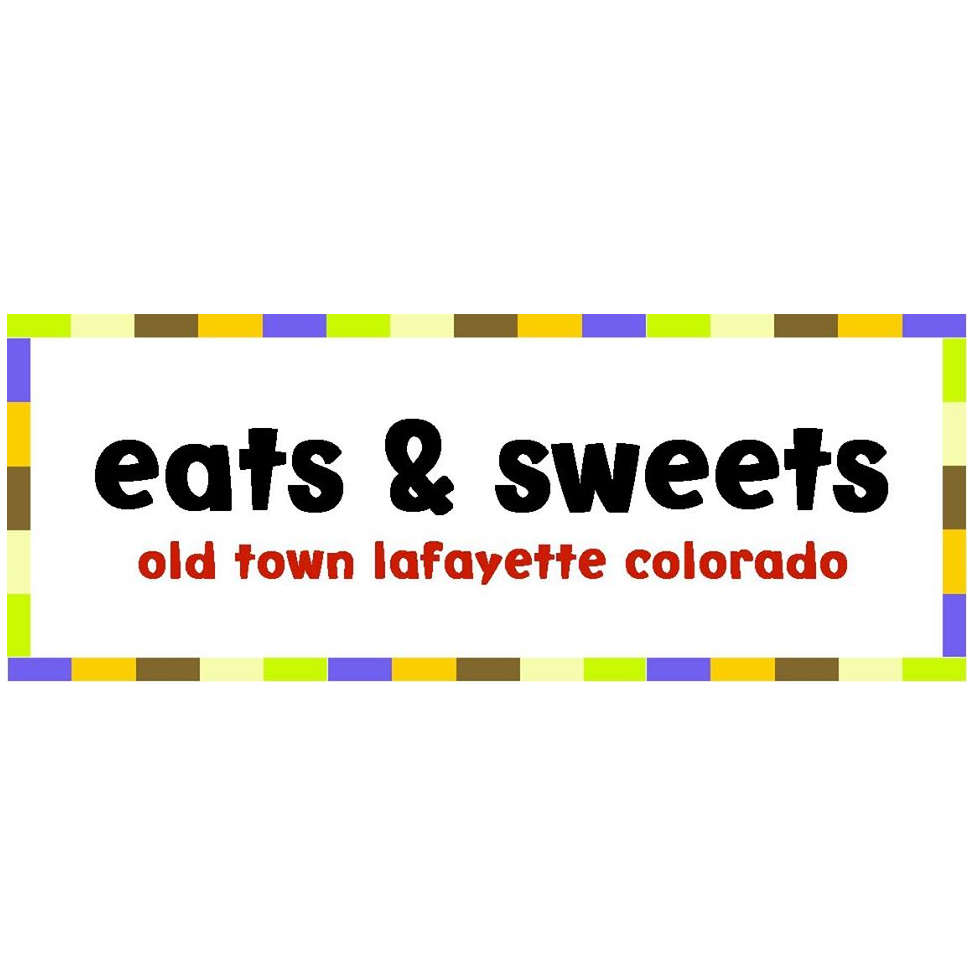 Eats and Sweets logo