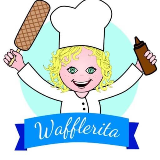 Wafflerita logo