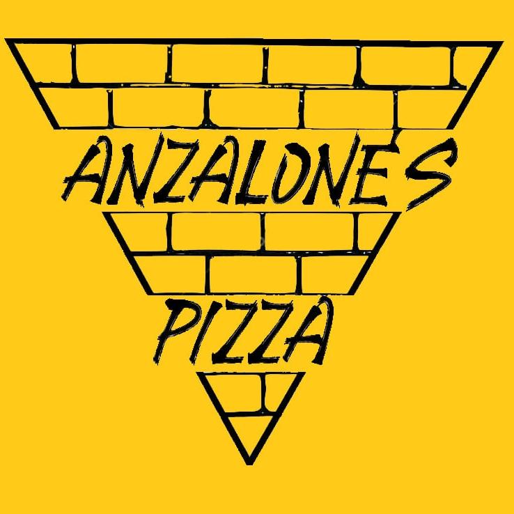 Anzalone Pizza logo