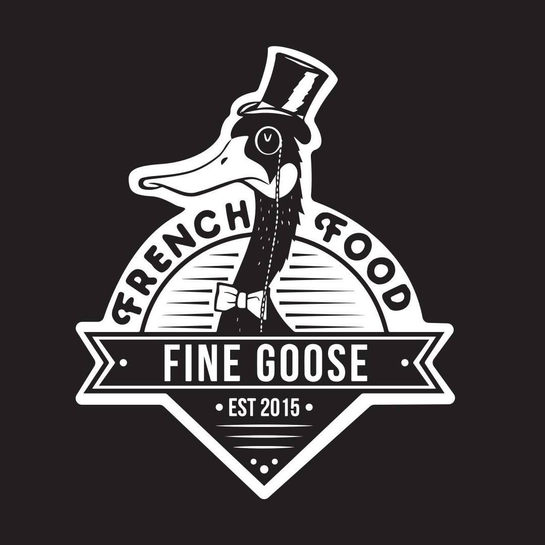 Fine Goose logo