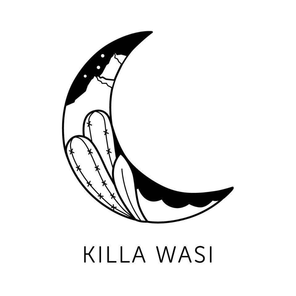 Killa Wasi logo
