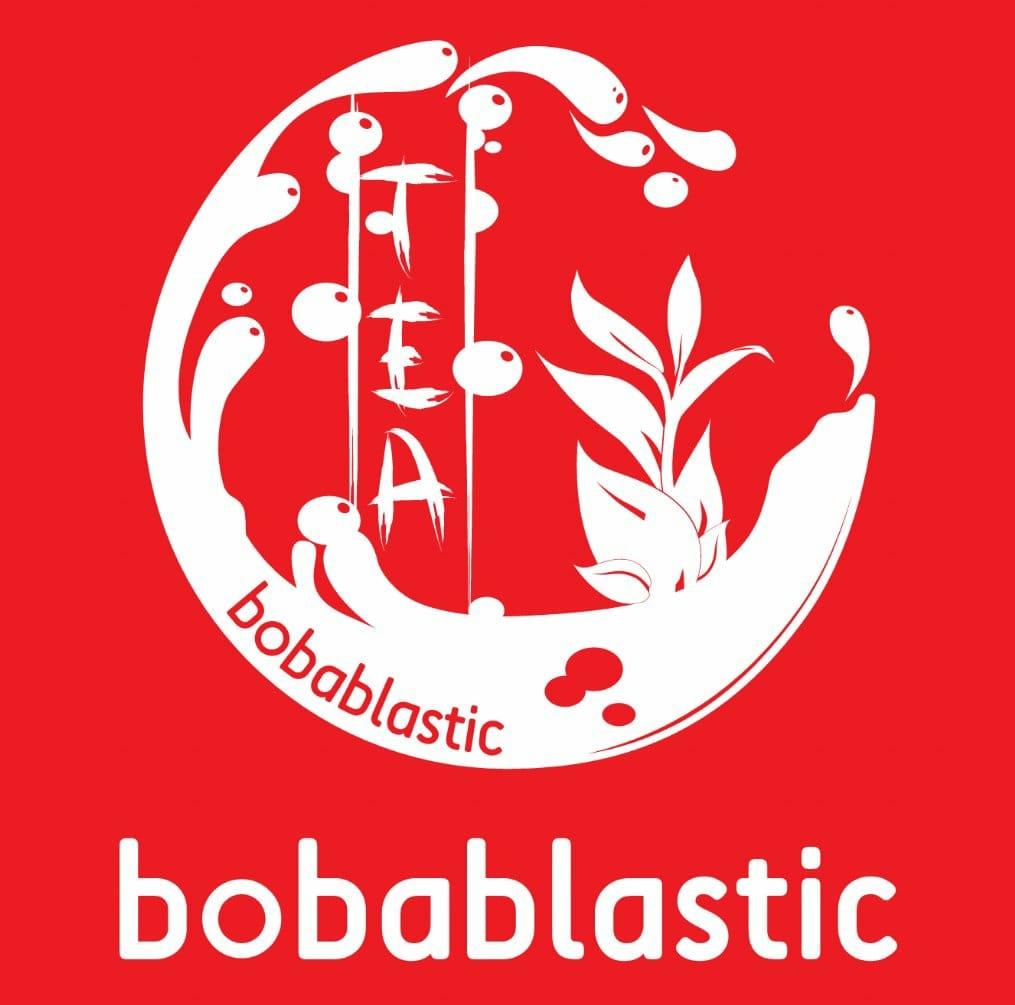Bobablastic logo
