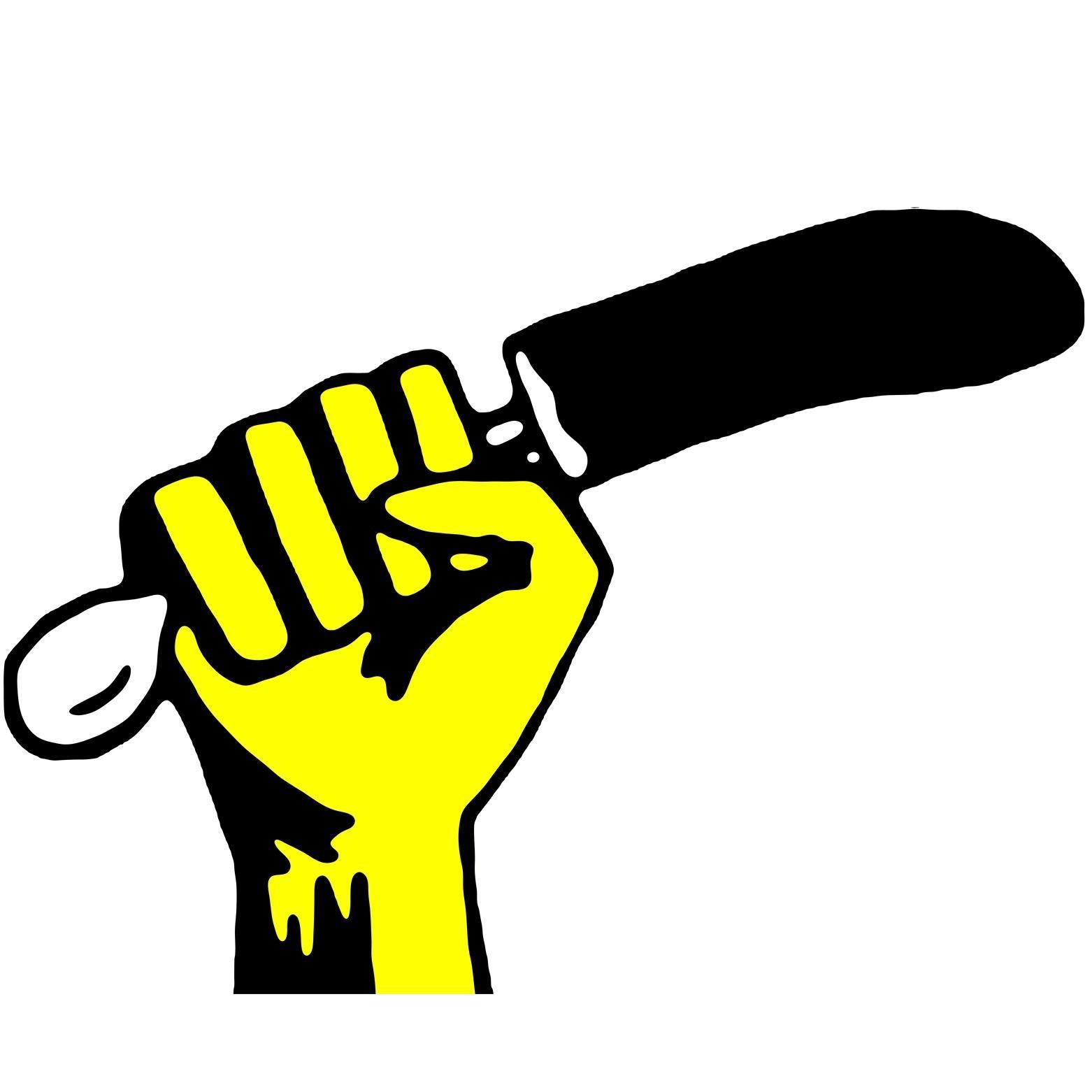 Bananarchy logo