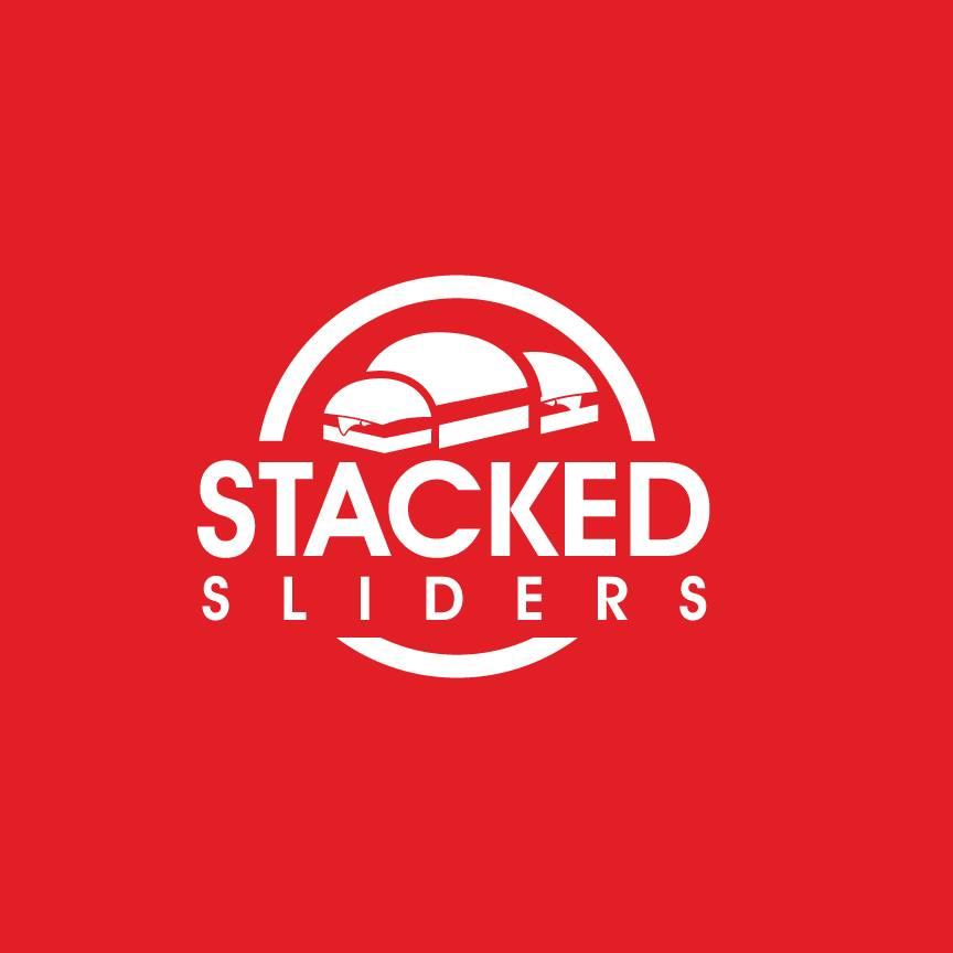 Stacked Sliders logo