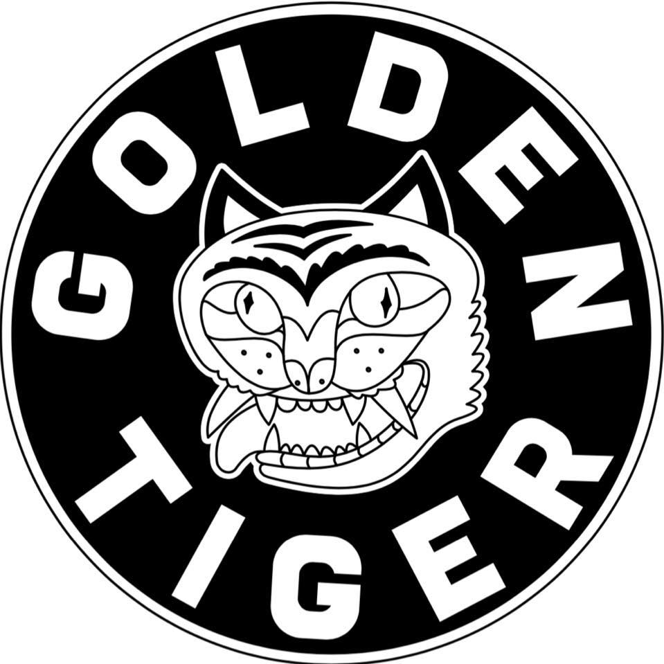 Golden Tiger logo