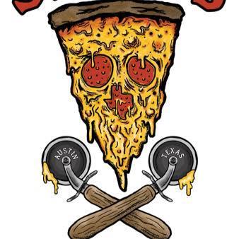 Stony's Pizza logo