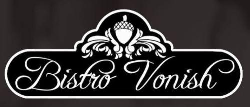 Bistro Vonish logo