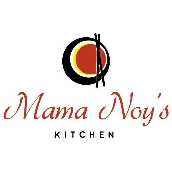 Mama Noy's Food Truck logo