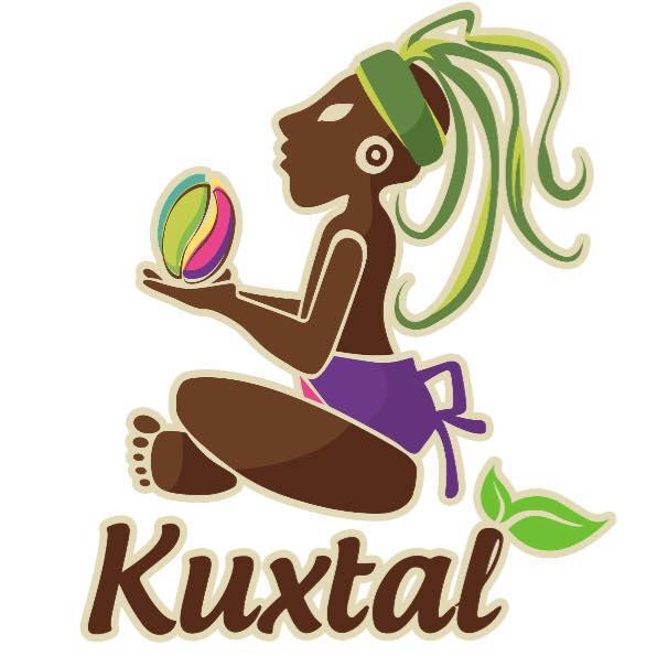 Kuxtal Coffee and Tea logo