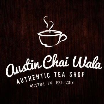 Austin Chai Wala logo