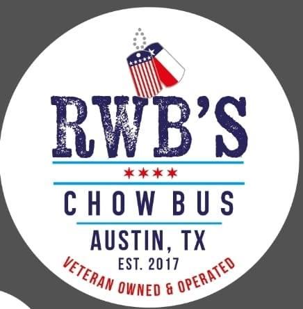 RWB's Chow Bus logo