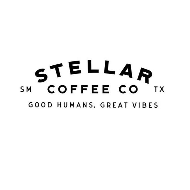 Stellar Coffee Co. logo