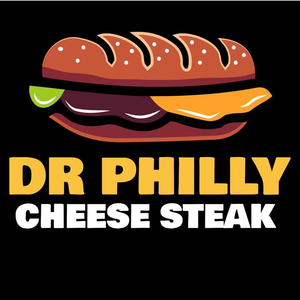 Dr Philly Cheese Steak logo