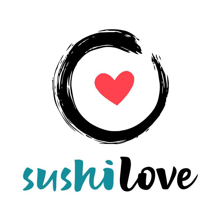 SushiLove logo