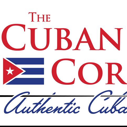 Cuban Corner logo