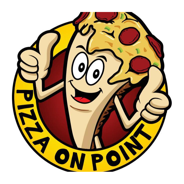 Pizza On Point logo