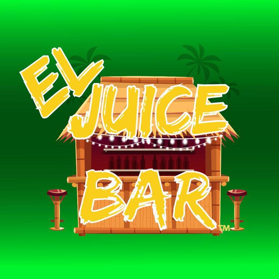 El Juice Bar SA210 logo