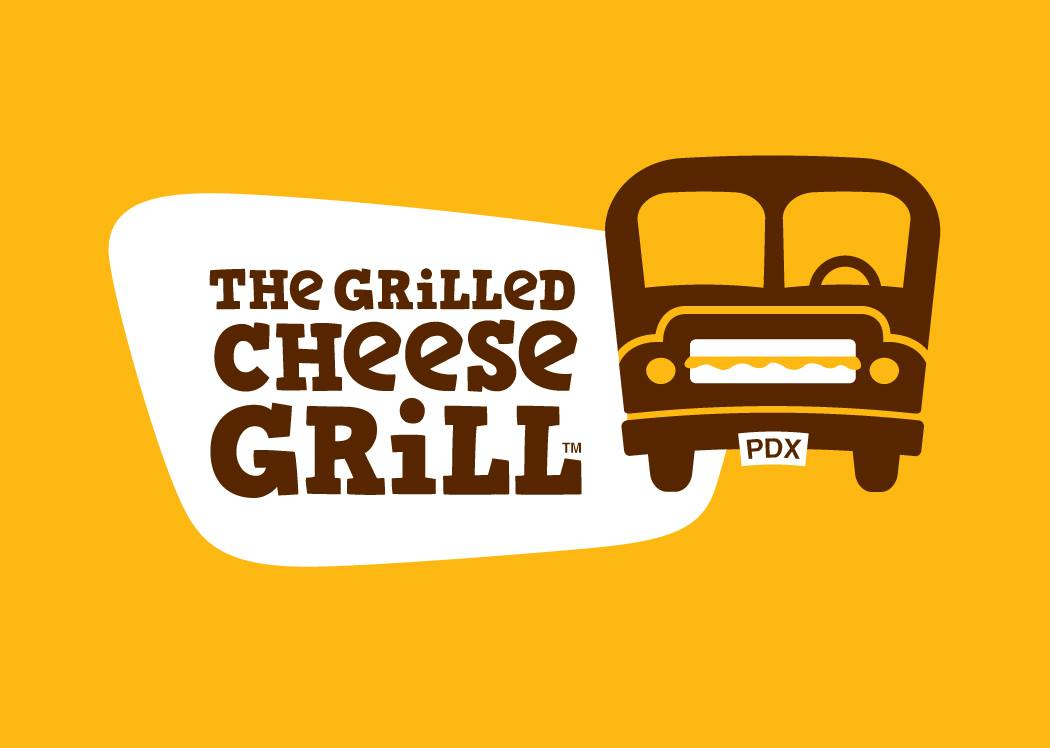 The Grilled Cheese Grill logo