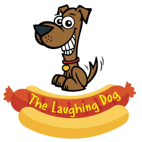 The Laughing Dog logo