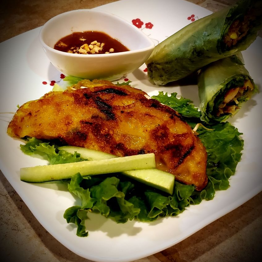 Mai Asian Street Food logo