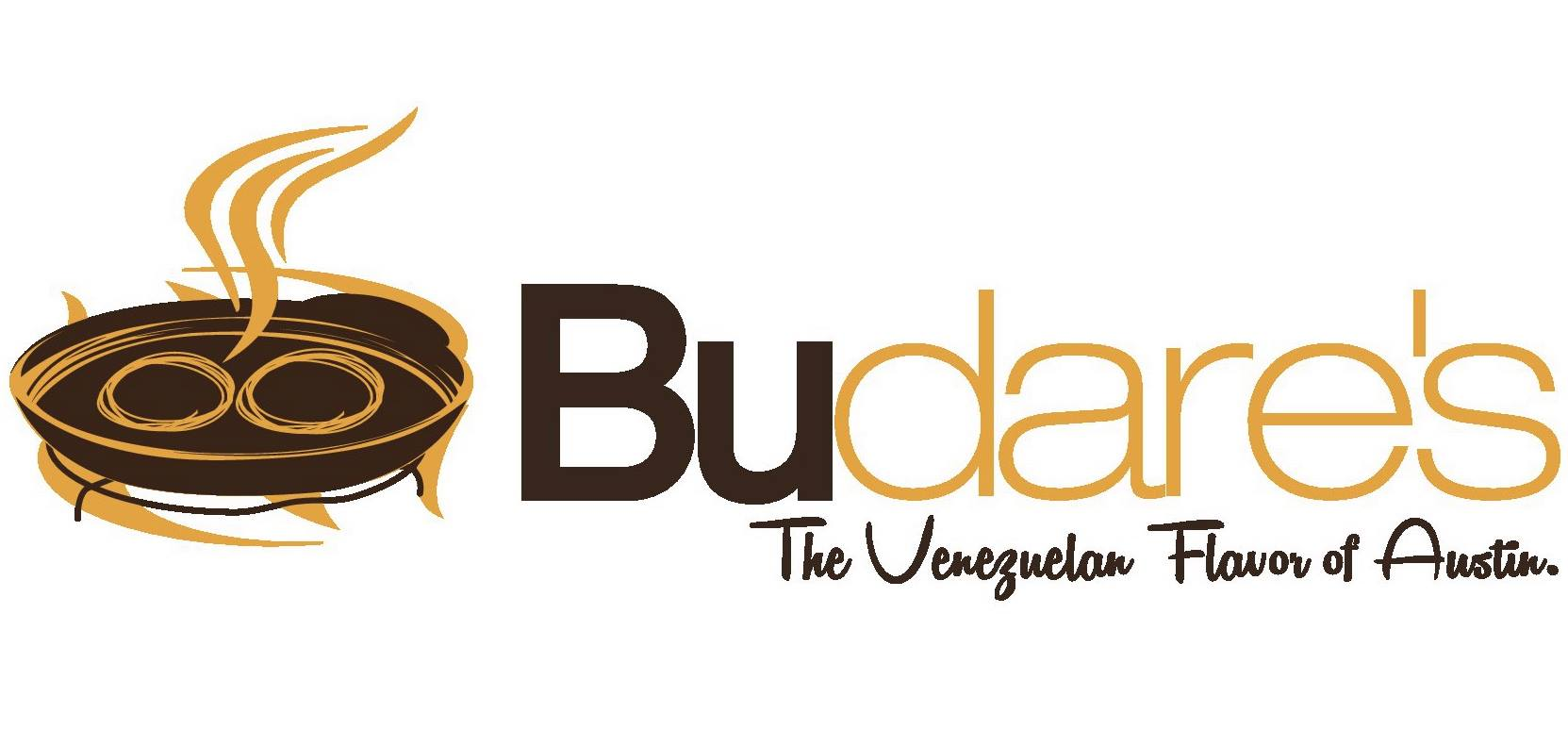 Budare's logo