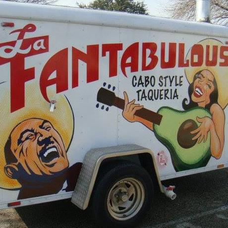 La Fantabulous logo
