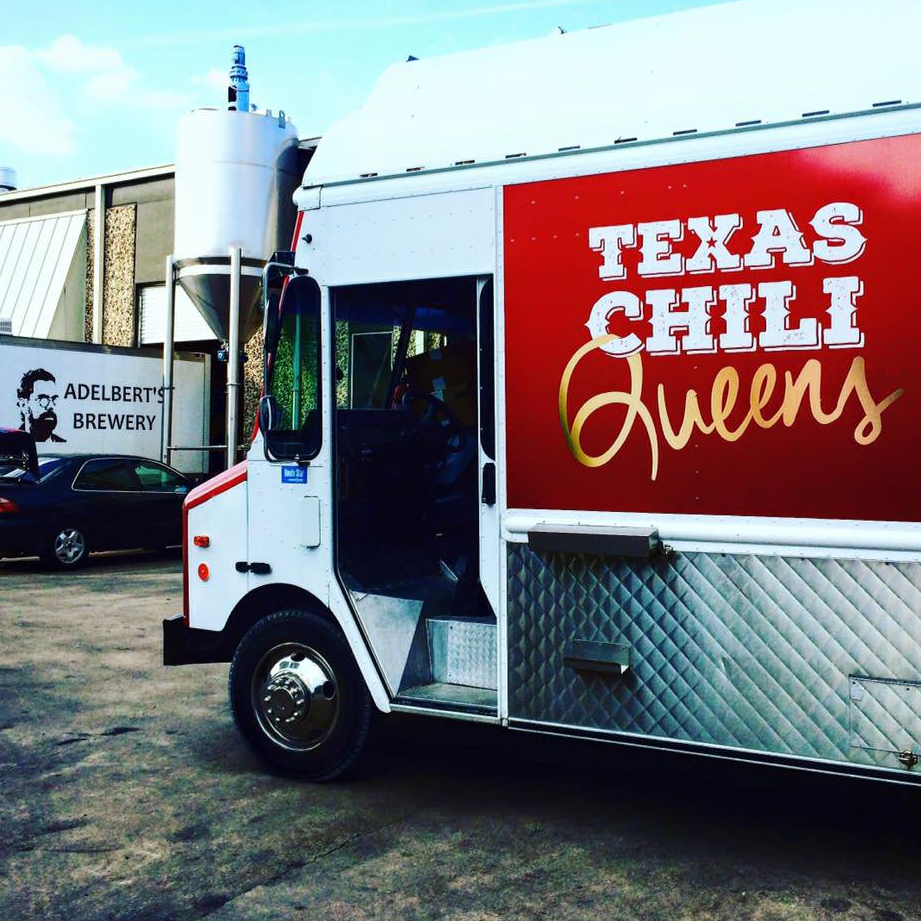 Texas Chili Queens logo