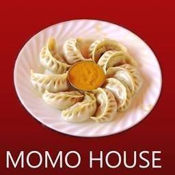 Momo house logo