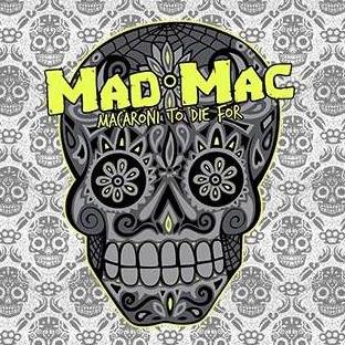 Mad Mac logo
