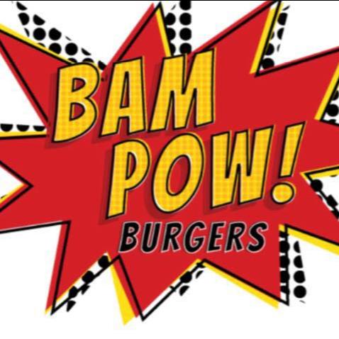 Bam Pow logo