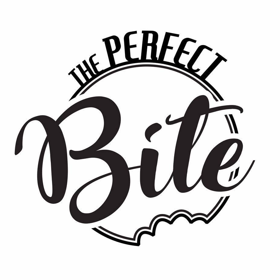 The Perfect Bite logo
