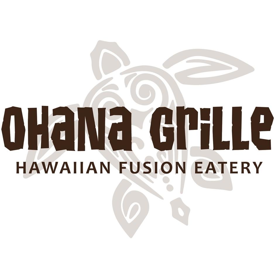 Ohana Grille logo
