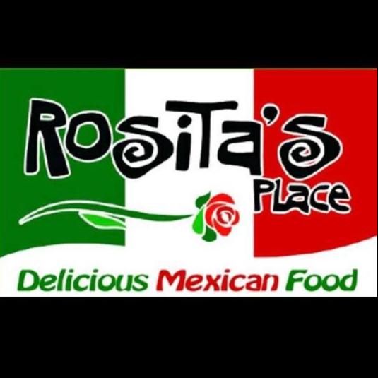 Rosita's Place logo