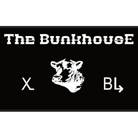 Bunkhouse BBQ logo