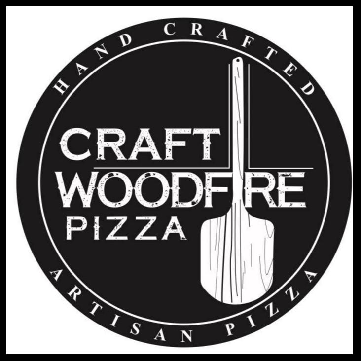 Craft Woodfire Pizza logo