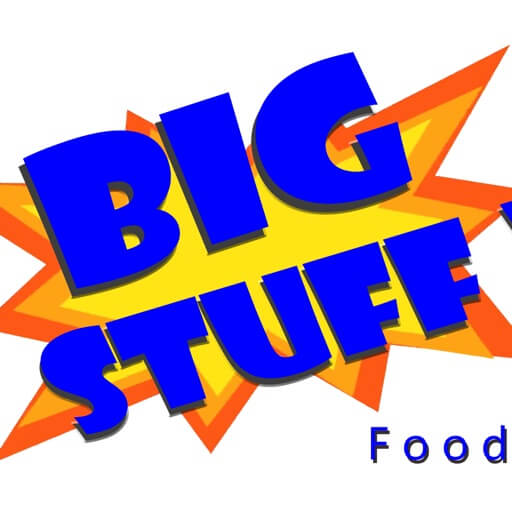 Big Stuff! logo