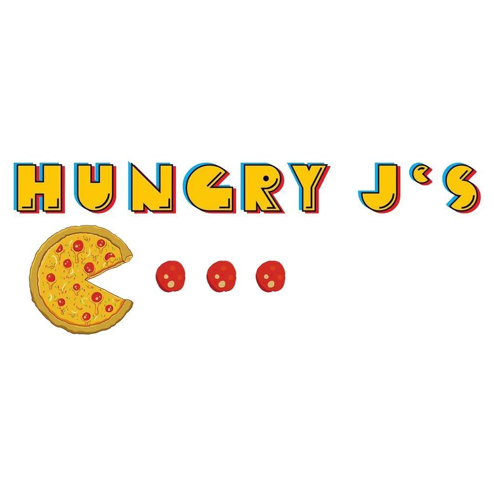Hungry J's logo