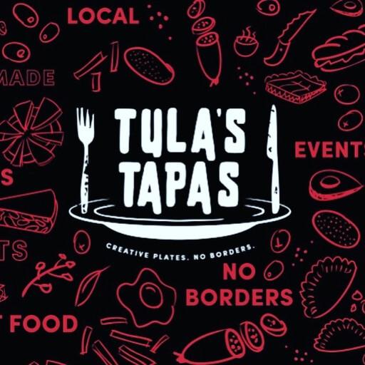 Tulas Tapas logo