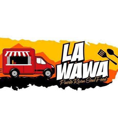 La Wawa Puerto Rico Soul Food logo