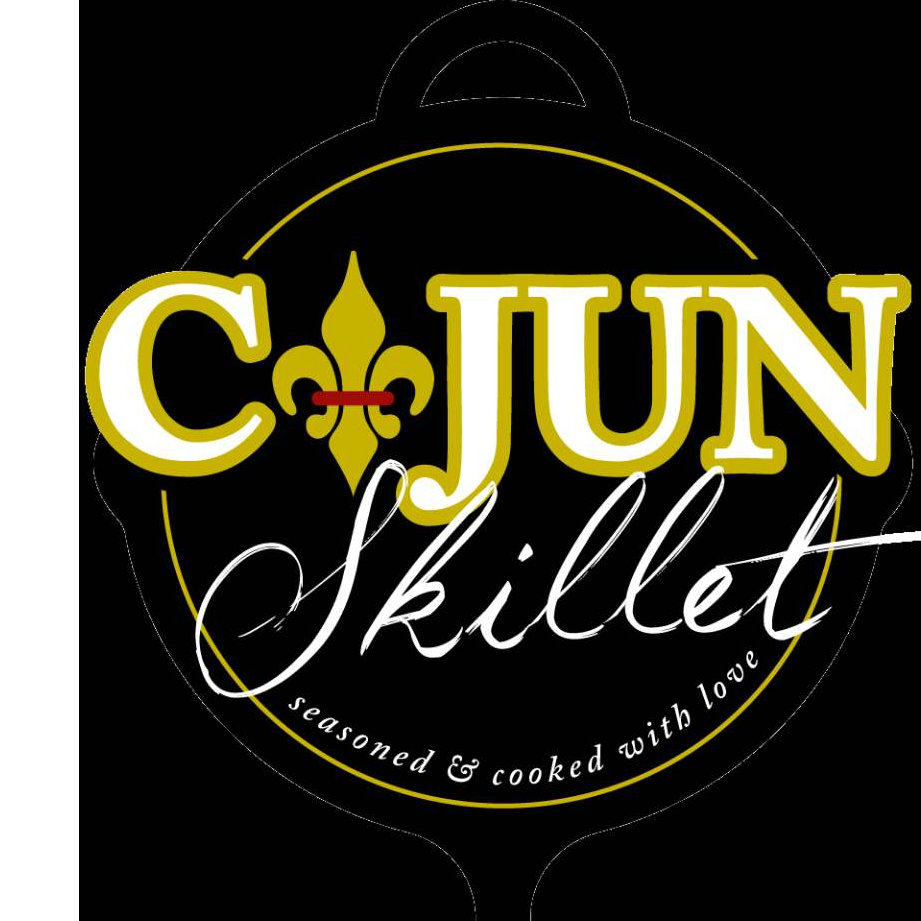 Cajun Skillet logo
