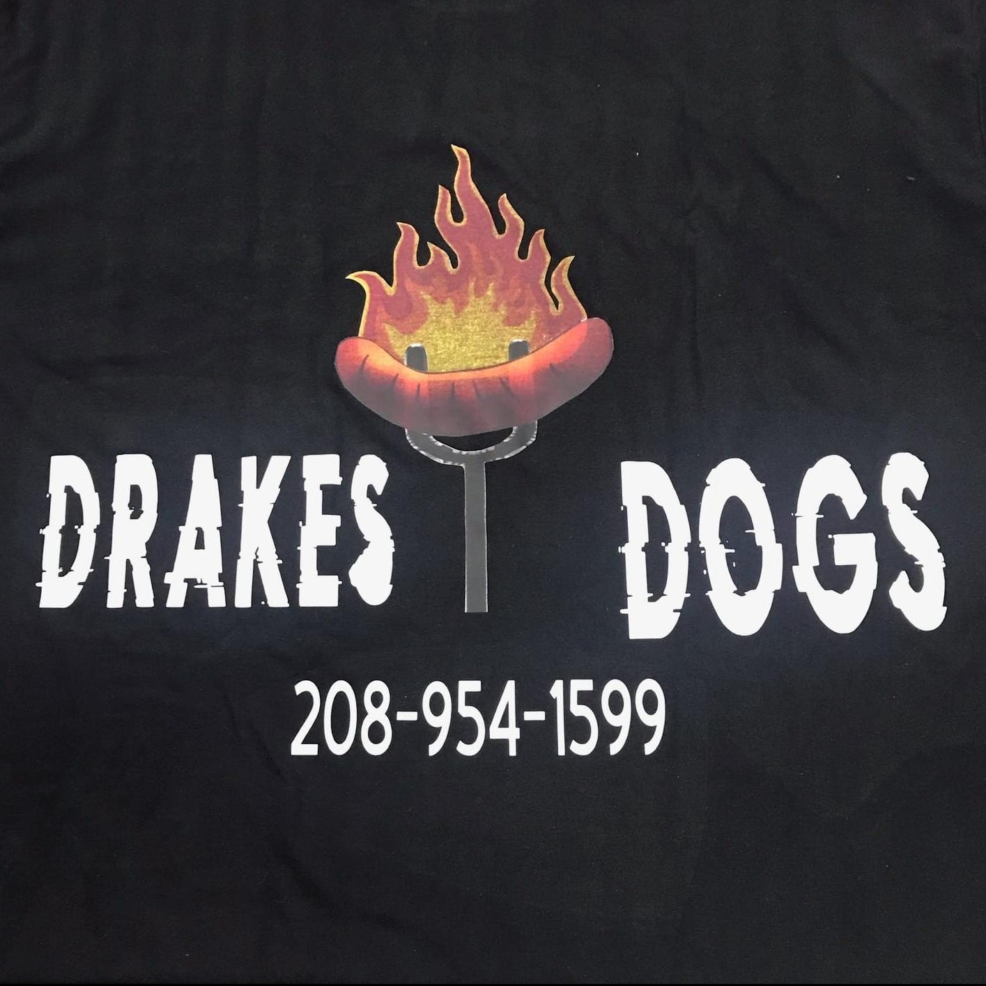 Drakes Dogs logo