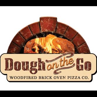 Dough On The Go logo