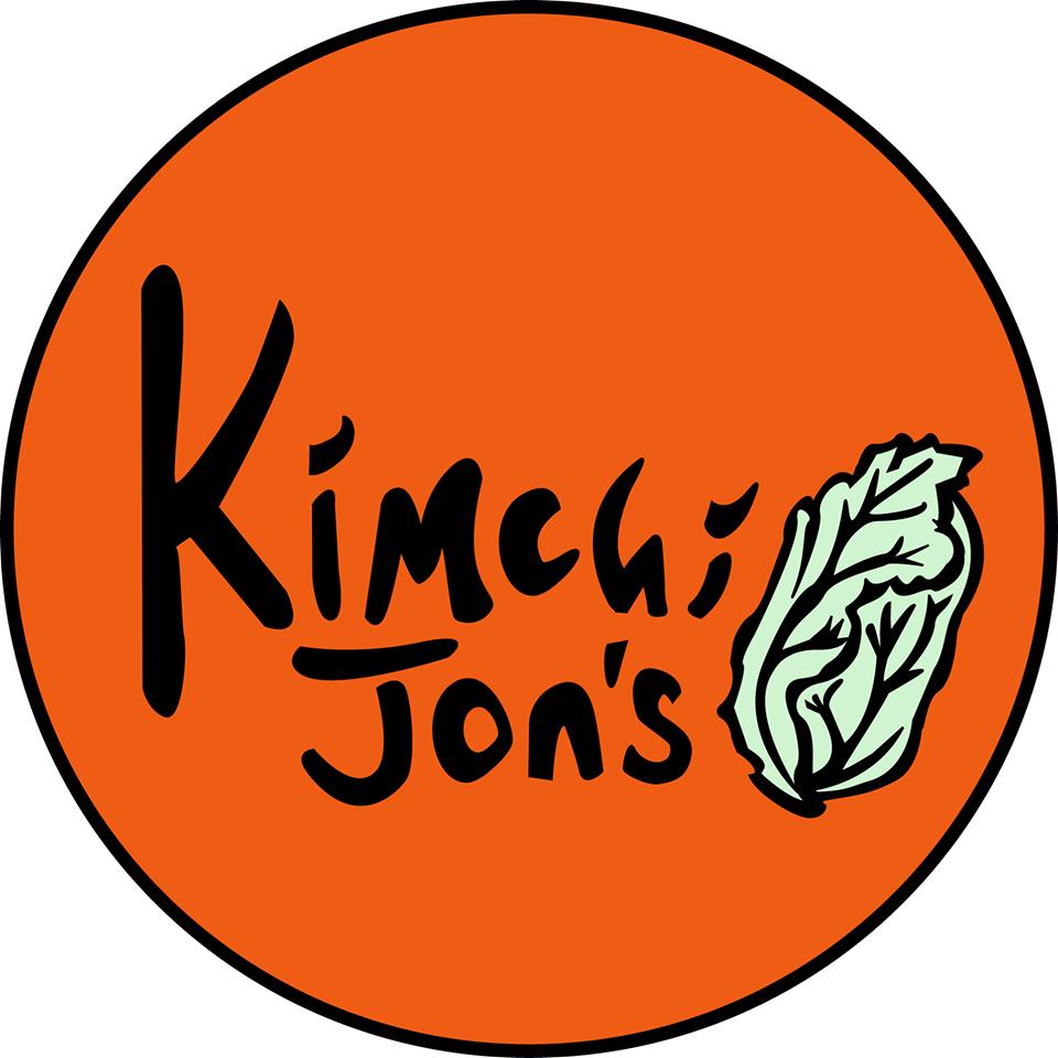 Kimchi Jon's logo