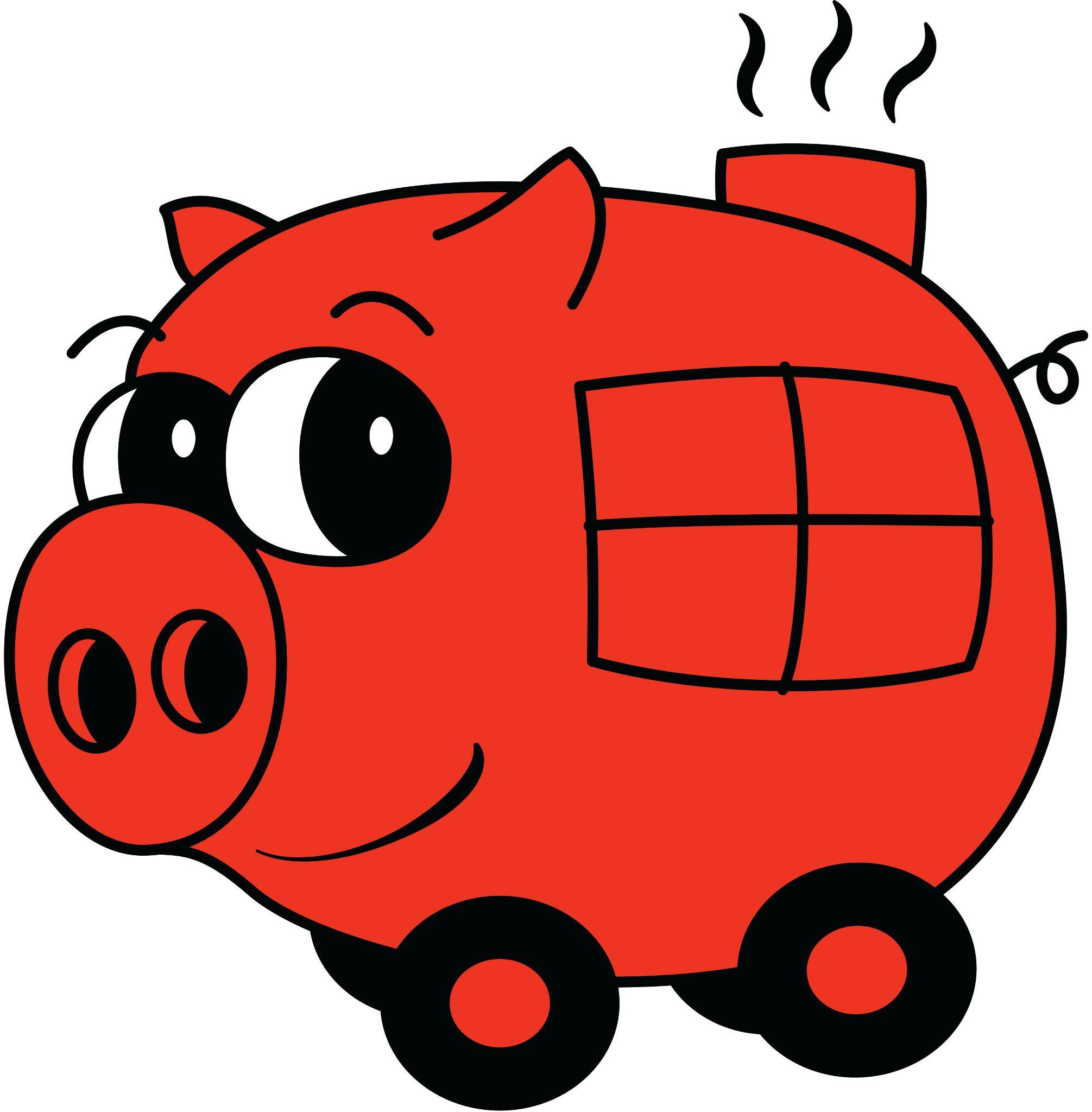 Phat Cart logo