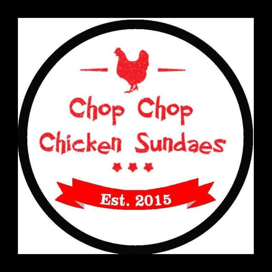 Chop Chop Chicken Sundaes logo