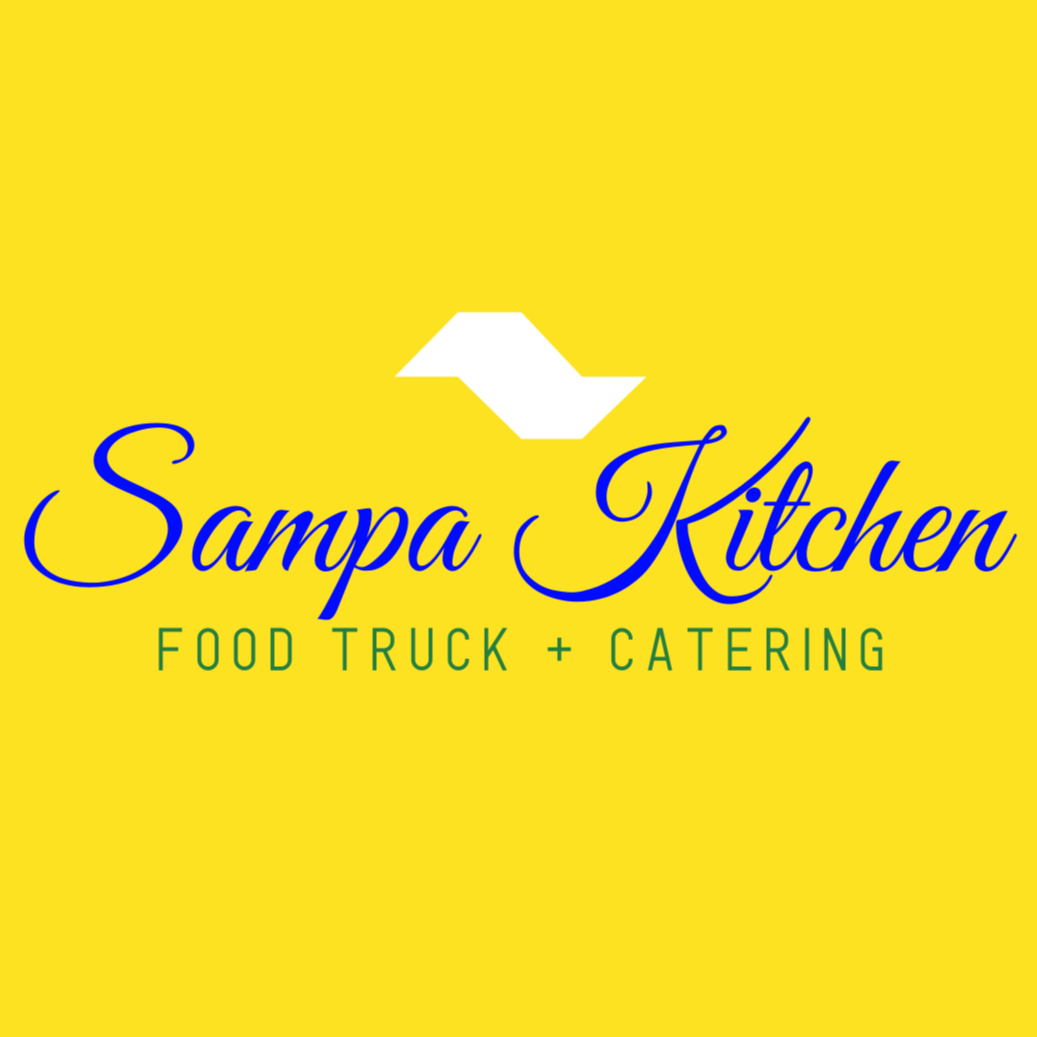 Sampa Kitchen- Grillin' Brazilian logo