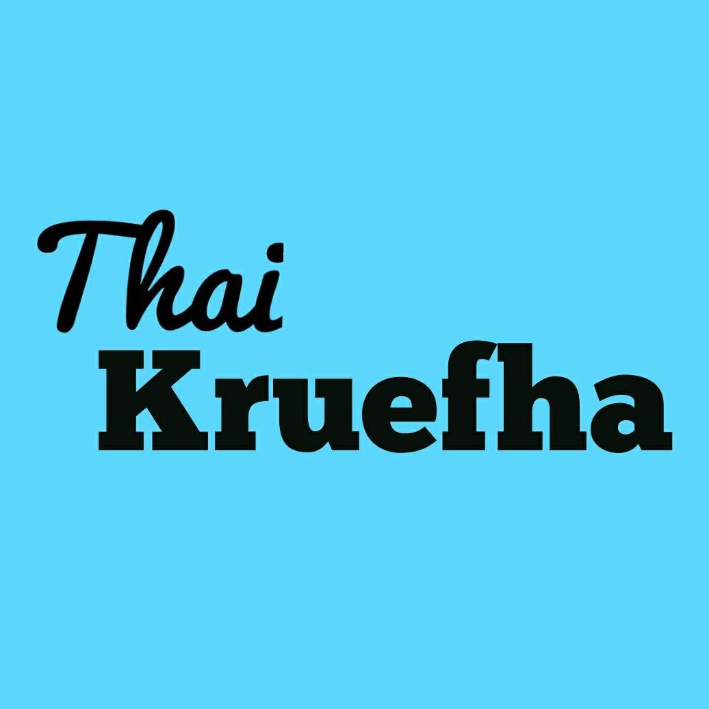 Thai Kruefha logo