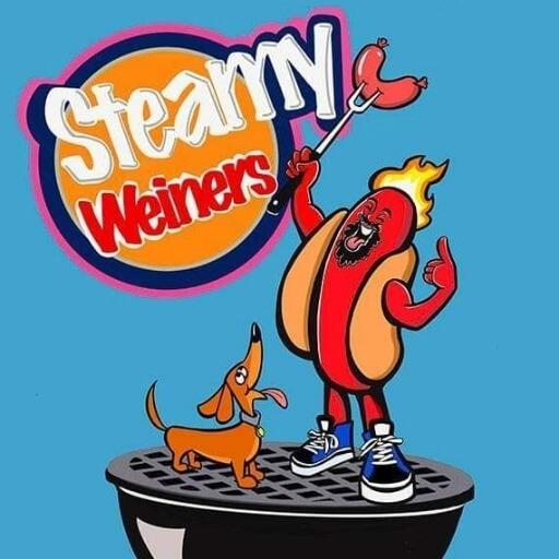 Steamy Weiners logo