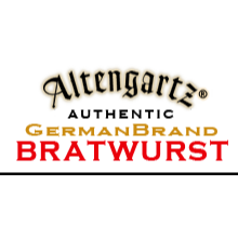 Altengartz German Bratwurst logo